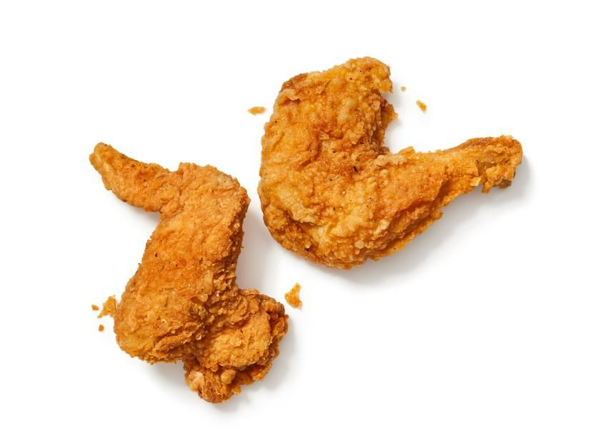 Breaded Fried Chicken Recipe In 2018 Main Dishes Pinterest
