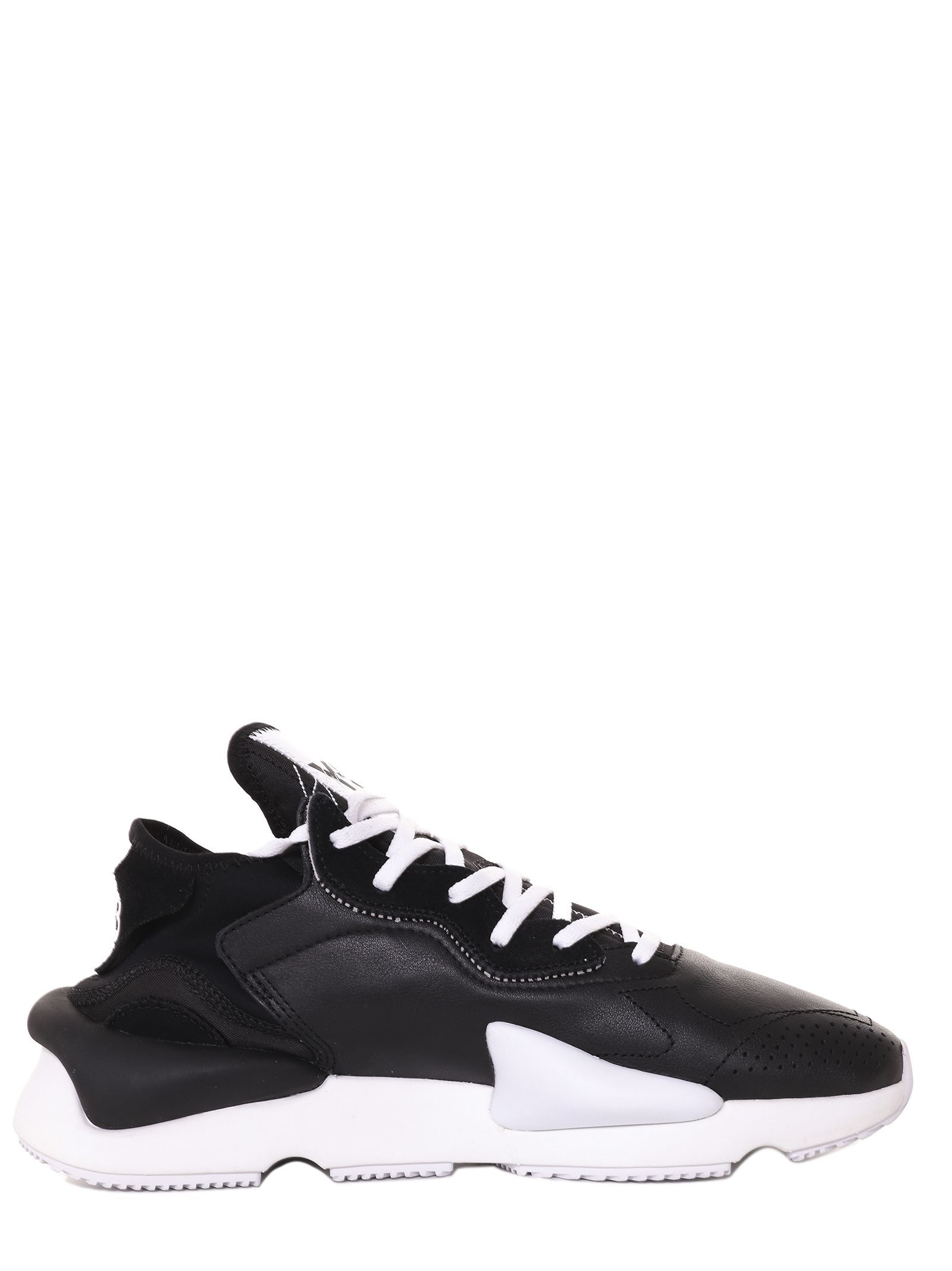 5d9817940c7 Y-3 BLACK KAIWA.  y-3  shoes