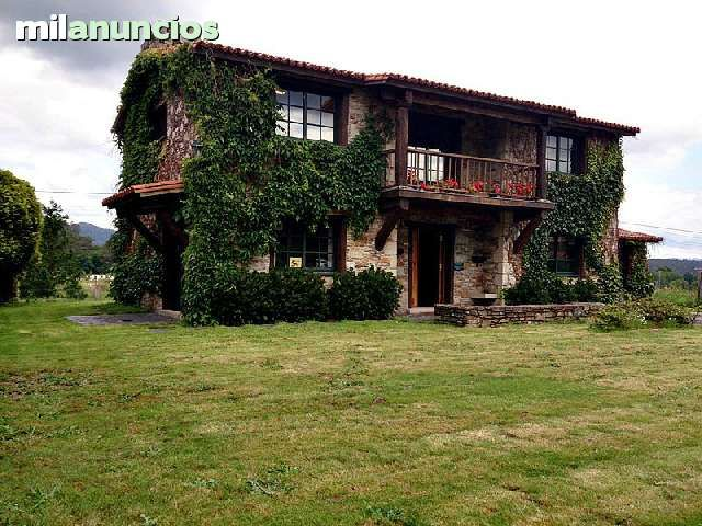 Mil anuncios com alquiler de casas en santiago de - Milanuncios com casas ...