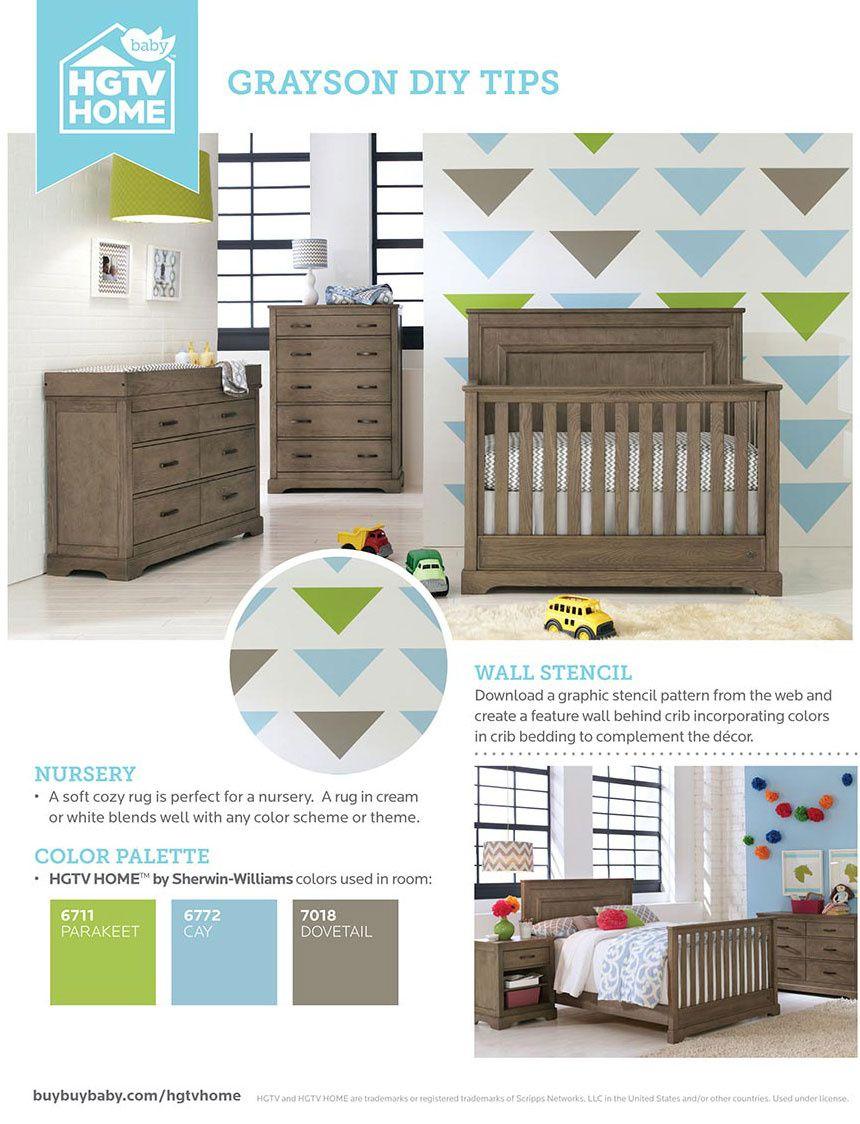 buybuyBaby.com | Baby Hoyman - Nursery | Pinterest
