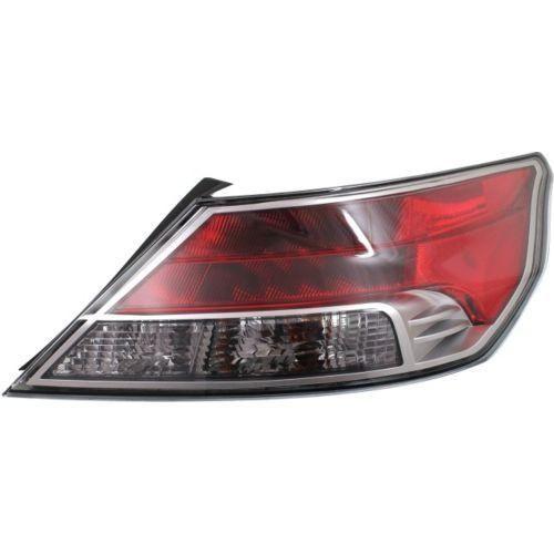 2009-2011 Acura TL Tail Lamp RH, Assembly