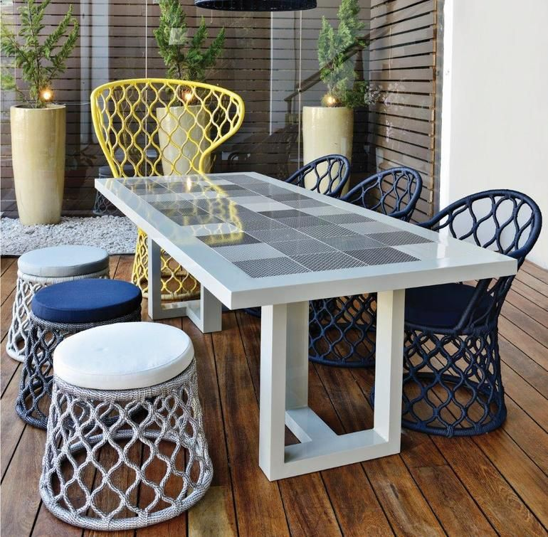Urban Table | Urban, Dining room table and Tables