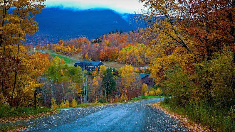 7 Awesome Things To Do In Vermont, USA @RTWkatiedays