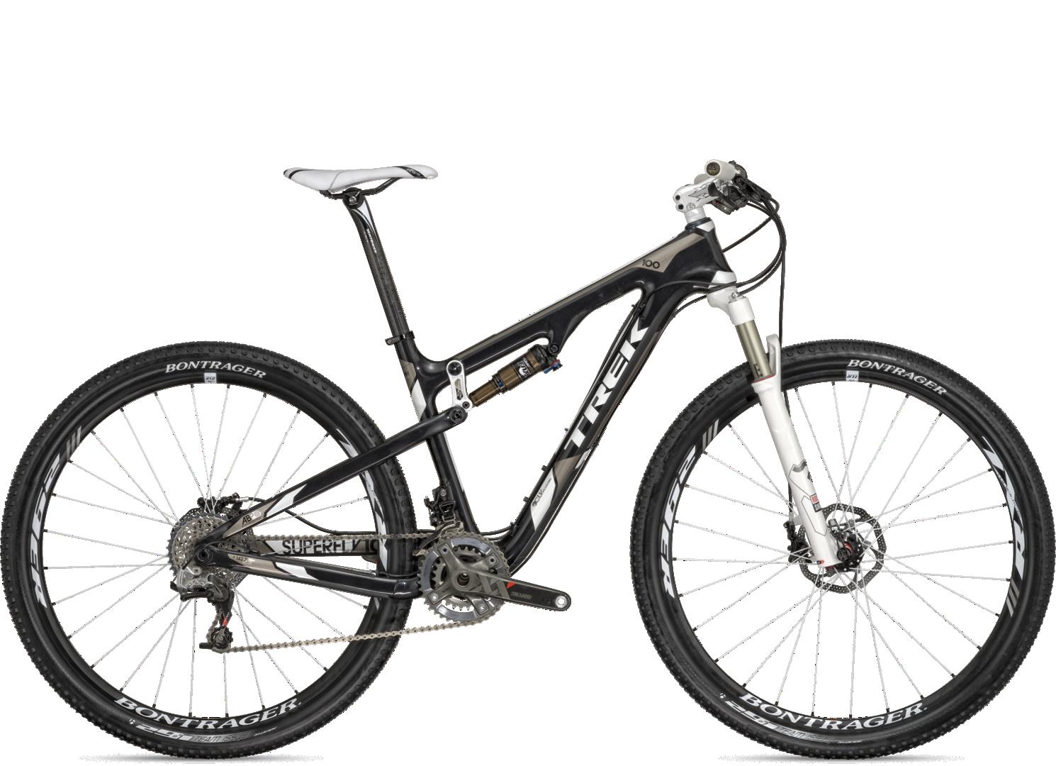 Trek Mountain Bike Full Suspension Bicycle | Wiring Diagram Database