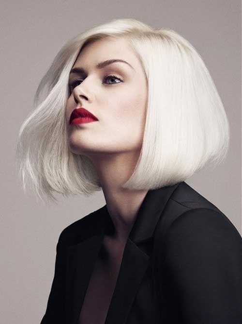 Platinum Blonde Hair Pale Skin | Pretty hairstyles/colors ...