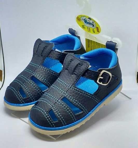 0fd956adf3 Zapatos Para Niño Talla 11-17 Huaraches Bonitos Baratos | ZAPATOS en ...