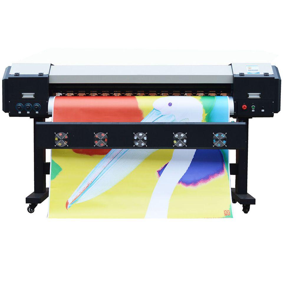 1.8m Advanced New Design Cheap Price DX8 PVC Flex Banner
