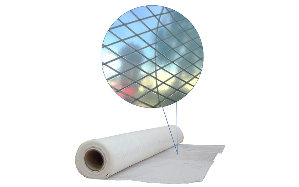 Learn More About Crawl Space Encapsulation Liners Americover Crawl Space Encapsulation Diy Crawlspace Crawlspace