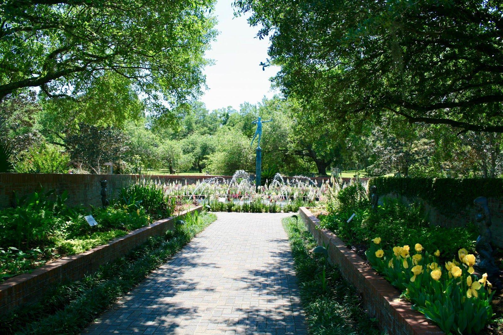 Brookgreen Gardens, South Carolina | Places to travel | Pinterest ...