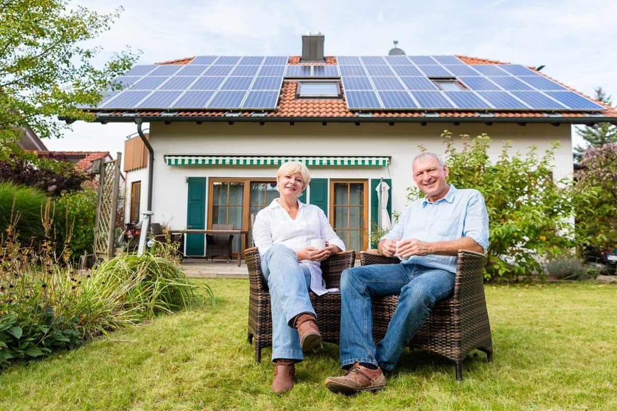 25++ Solaranlage fuer den garten Sammlung