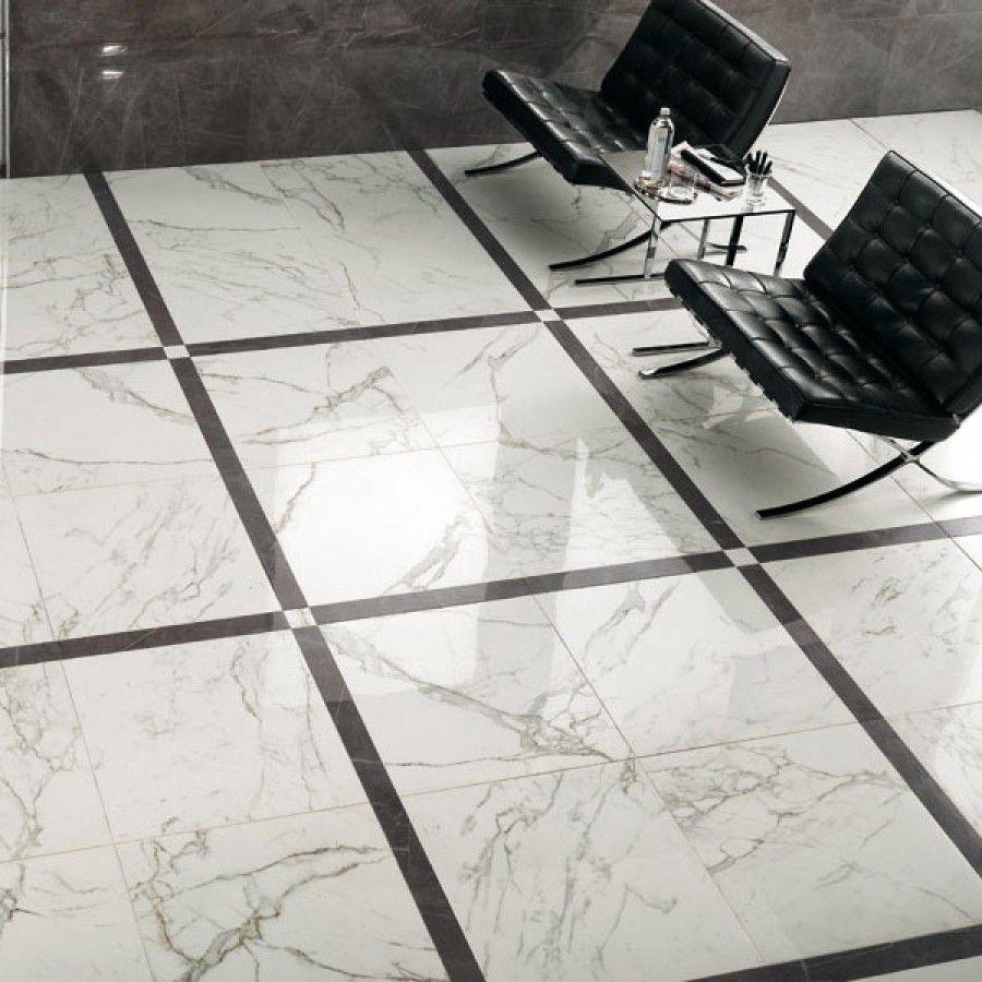 Atlas Marvel Calacatta Extra italtile : #marble #tiles marvel calacatta extra lappato