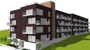 Image Result For Cartoon Apartment Building