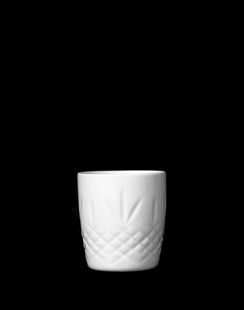 (Á 4x) Frederik Bagger - Crispy Mug - 2 Pieces
