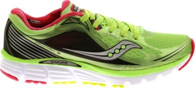 Check out this Saucony product