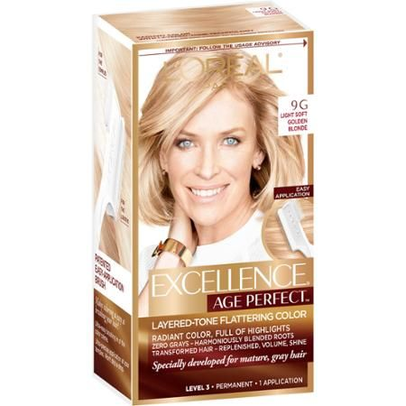 Beauty Perfect Hair Color Hair Color Permanent Hair Color