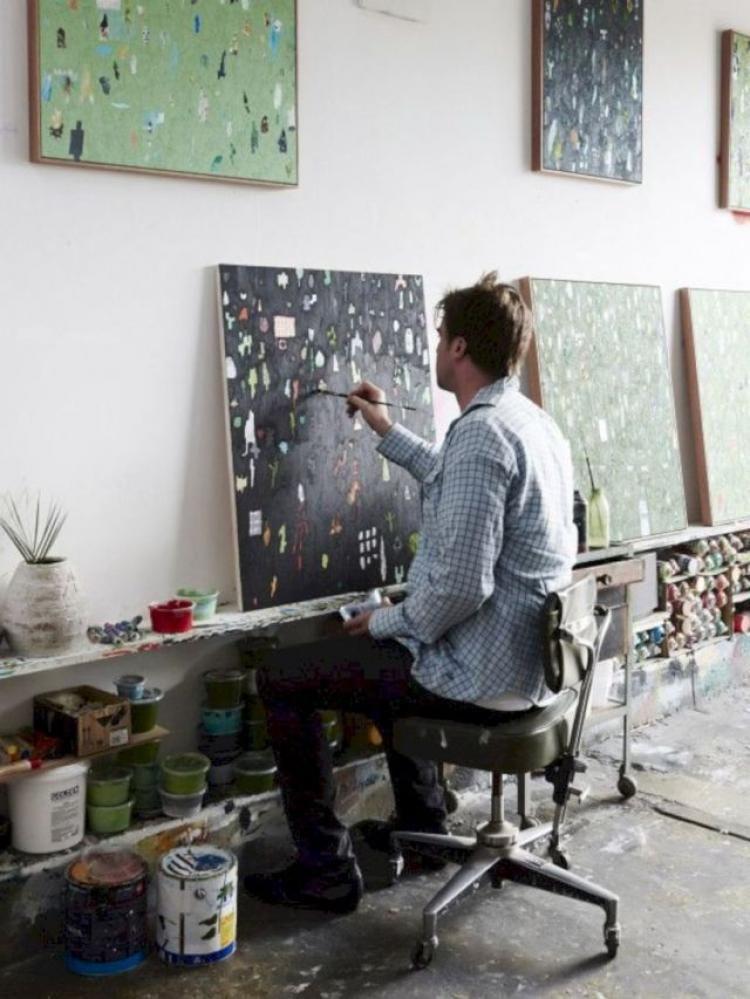 Brilliant Art Studio Design Ideas ART (BIG)STUDIO NOW PLEASE! BIG