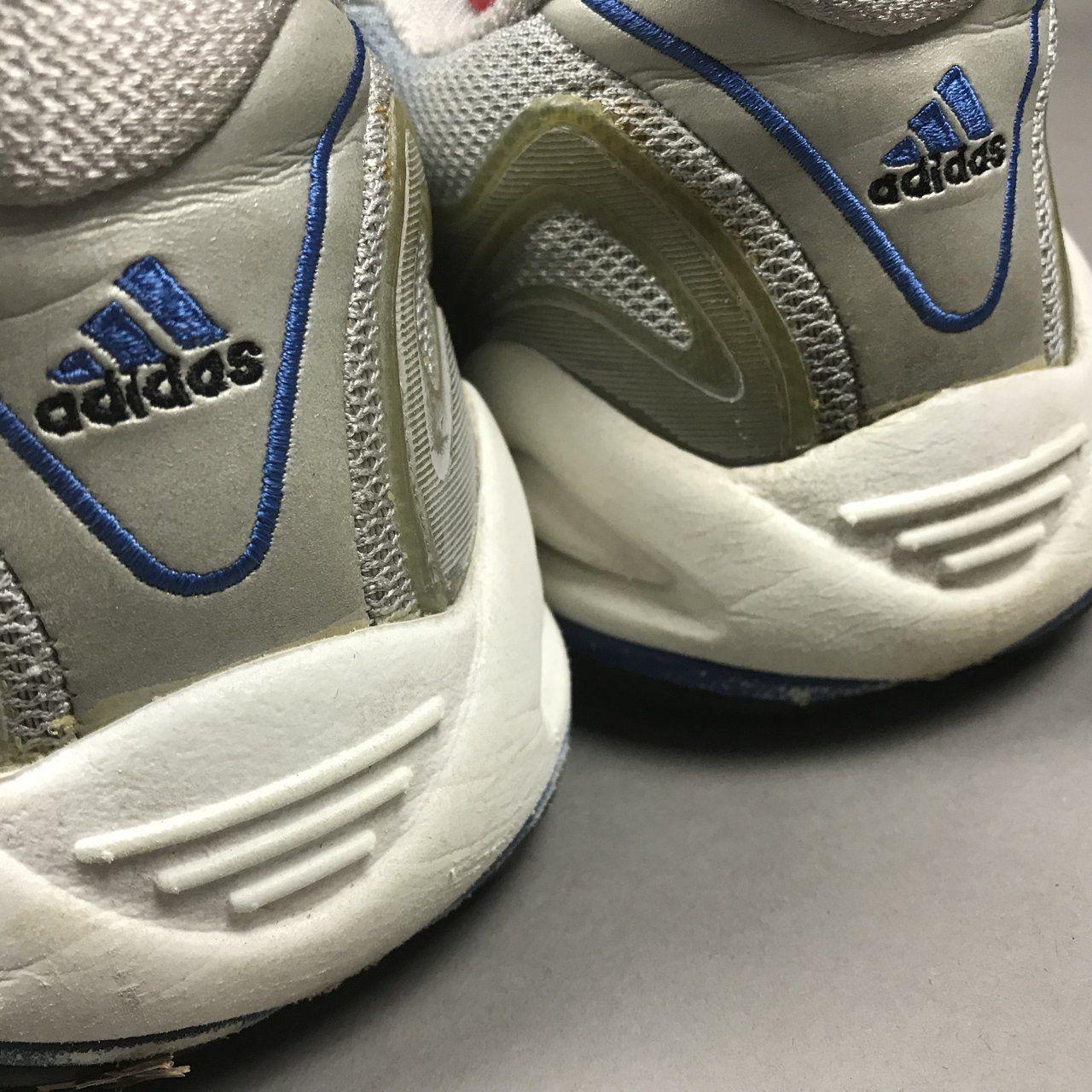 Vintage Adidas eqt 2001 3m 3 | Vintage adidas, Adidas, Vintage
