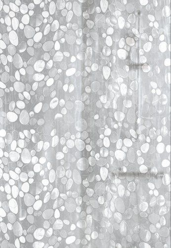 Kleine Wolke Cristal 5174116305 Shower Curtain 180 x 200 cm Clear - badezimmervorlagen kleine wolke