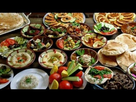 5 of the best lebanese food lebanese food recipes pinterest 5 of the best lebanese food forumfinder Choice Image