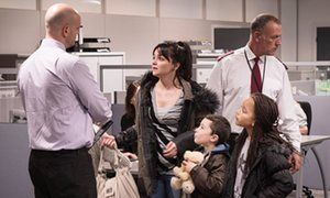 It Takes A Special Arrogance To Say The Poverty In I Daniel Blake Is Unrealistic Film Free Movies Online Movies