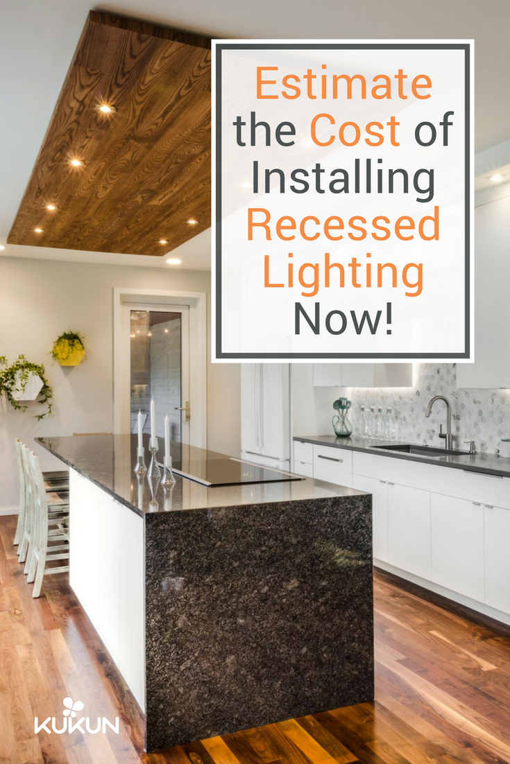Whether You Re Building A New Home Or Renovating An Old House Recessed Lighting Is Something Should Consider Adding As It Can Be Used To Accent
