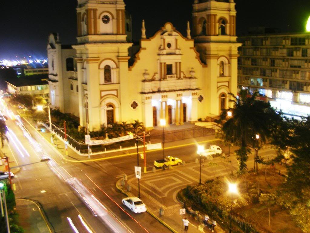 Cathedral Catedral San Pedro Sula San Pedro Sula San Pedro Pedro