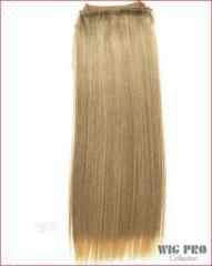 Silky Straight Weaving