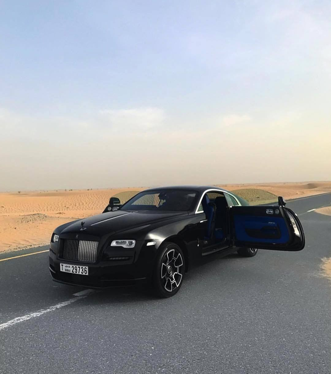 Rr Wraith, Sports Car, Classic