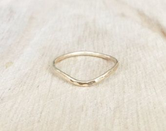 Golden dip ring, gold dip ring, 14K gold fill, gold ring, ring, dainty gold ring, minimalistic ring, minimal ring, gold jewelry