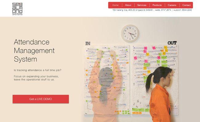 5 Web Design Tips For A Professional Site Web Design Tips Web Design Visual Hierarchy