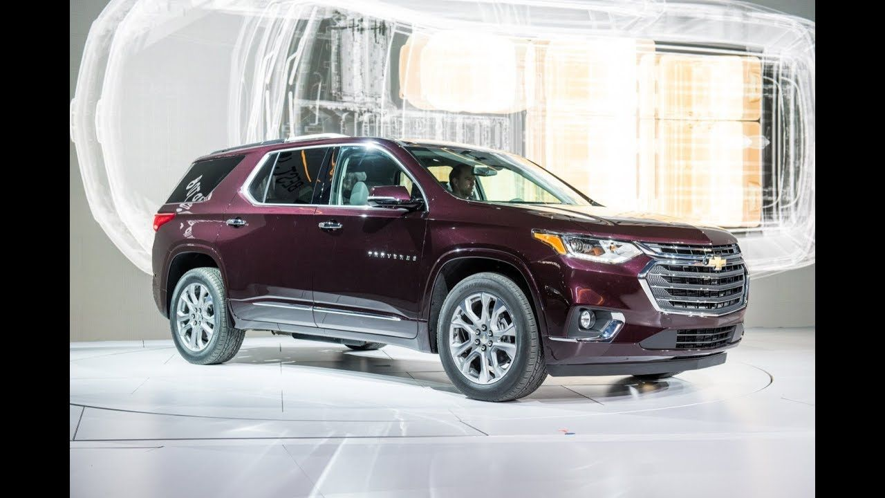 Chevy #Traverse 2018 Reviews By Experts See More At #Westside Chevrolet  Dealer #Houston