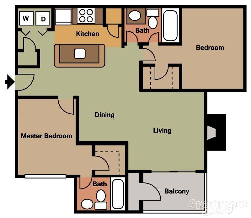 Oak Pointe Apartments Charlotte Nc 28213 Apartments For Rent Apartments For Rent Apartment Rent