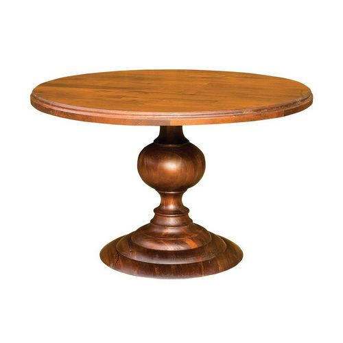 Small Round Pedestal Dining Table Round Dining Table In