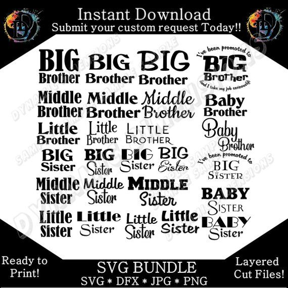 New Baby - Baby SVG and Cut Files for Crafters