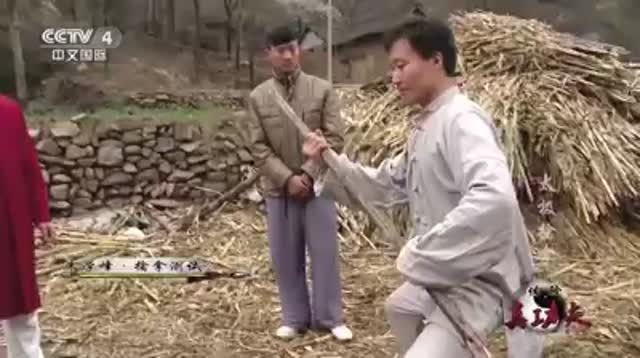 sifukuttel:  An impressive display of what is...   Super Kung Fu Tai Chi Fan http://www.kungfumagazine.com/info/horoscope/index.php