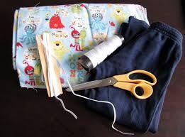 molde fazer pijama inverno criança - Pesquisa do Google