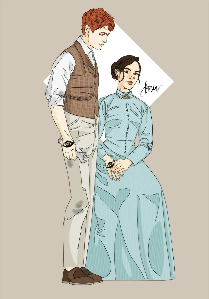 Pin On Infernal Devices