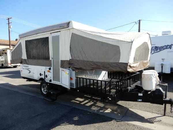 2014 Forest River Rockwood Freedom 232xrt For Sale Stanton Ca Rvt Com Classifieds Forest River Rockwood Tent Trailer