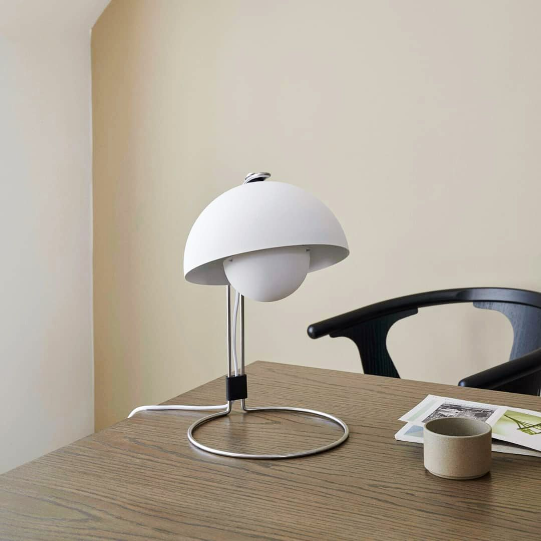 Flowerpot Table Lamp By Tradition Modern Furniture Shops Table Lamp Design Table Lamp