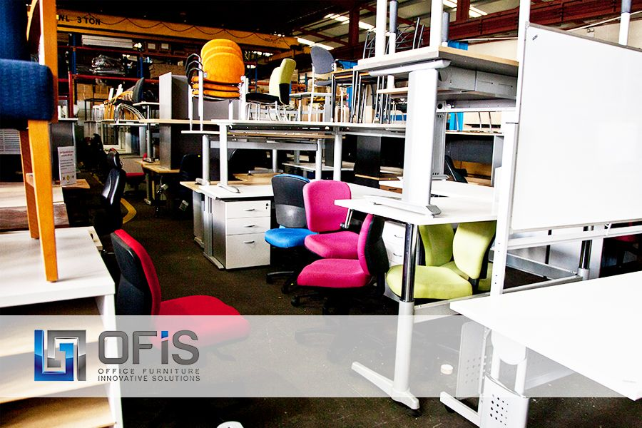Second Hand Office Furniture In Perth Won T Break The Bank Https