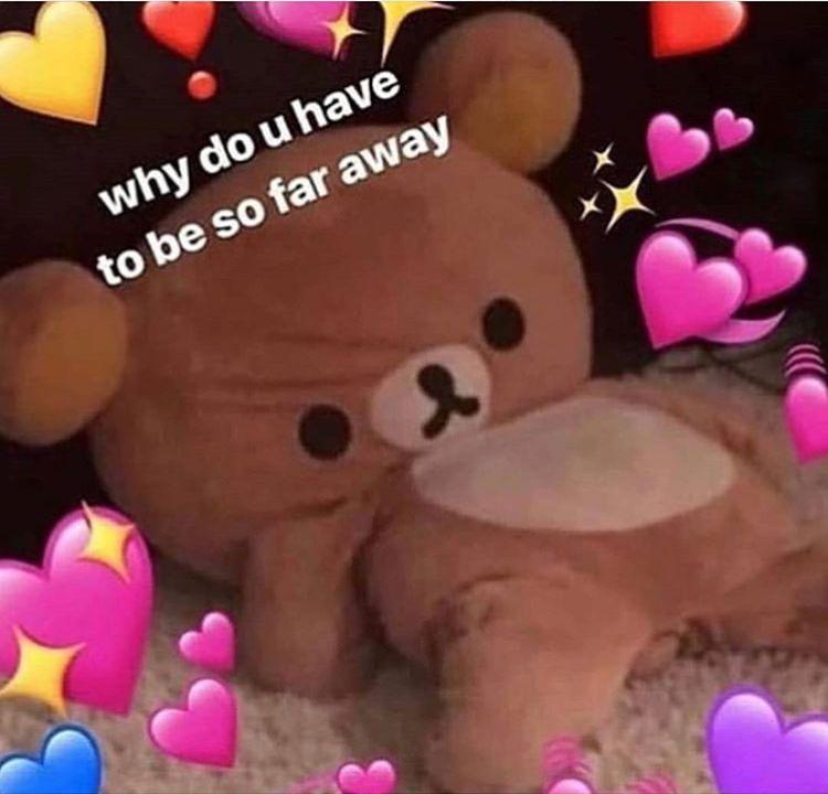 Pin By Milagros Escobar On Reaction Memes Cute Love Memes Wholesome Memes Flirty Memes