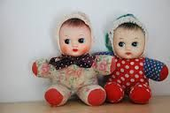 Image result for chinese vintage dolls