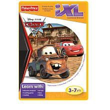 "Fisher-Price iXL Software - Disney Pixar Cars 2 - 3D - Fisher-Price - Toys ""R"" Us"