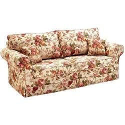 Photo of heine home Sofa mit Hussenbezug Heine