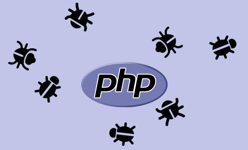 اكتشاف ثغرة خطرة في لغة Php تؤثر على معظم مواقع الإنترنت