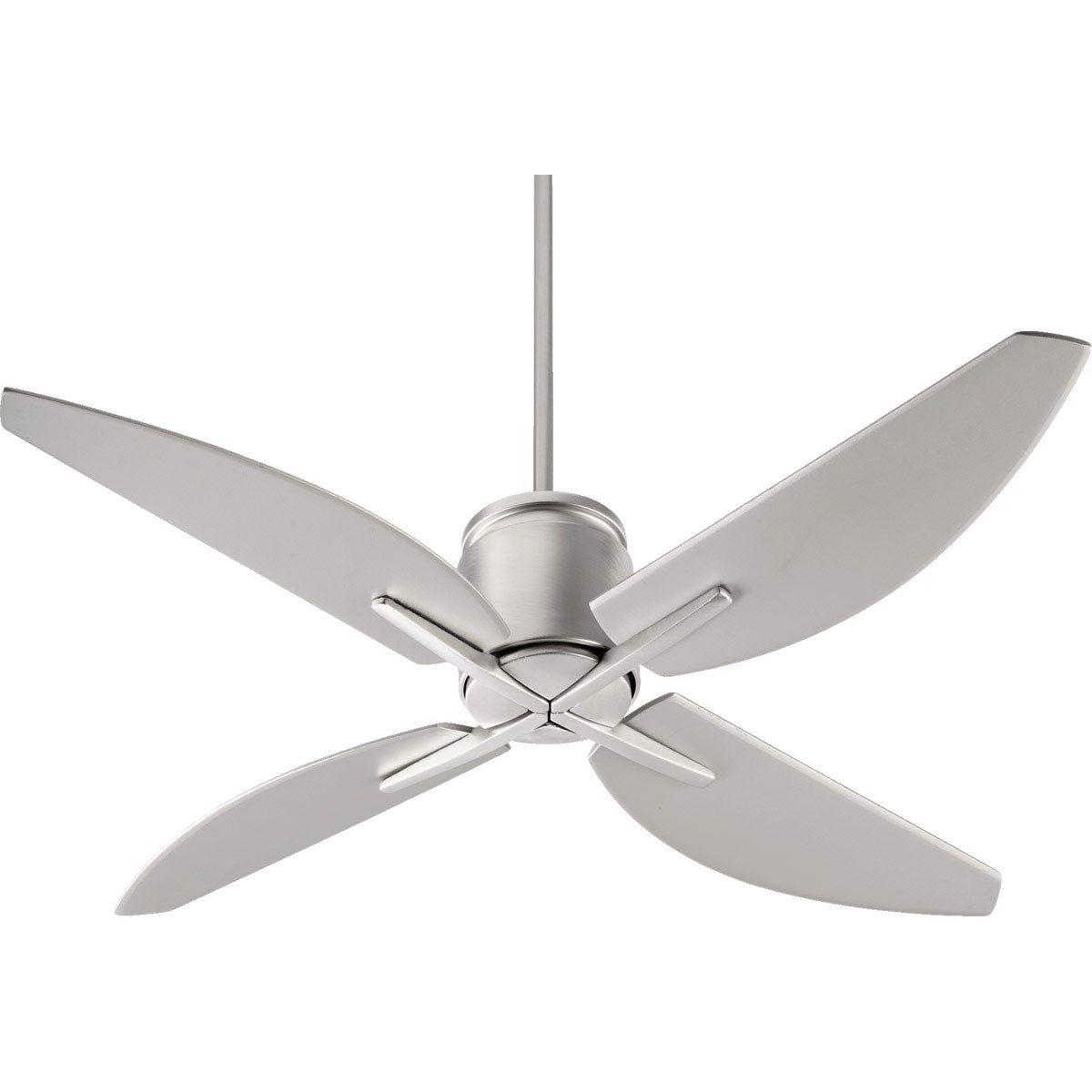 Quorum International 50524 65 Modern Ceiling Fan Ceiling Fan Nautical Ceiling Fan