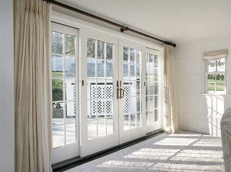 How To Replace A Sliding Glass Door Properly With Images