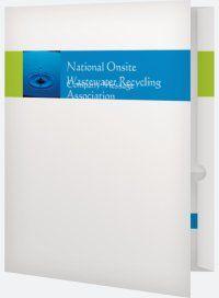 water drop folders designs customized folders vistaprint