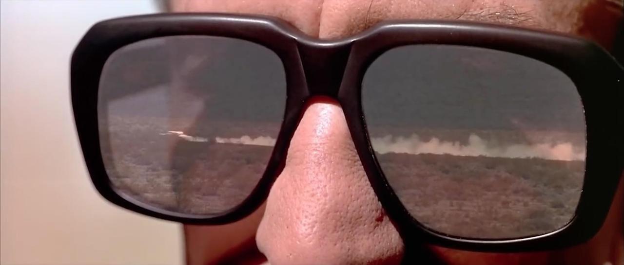 Martin Scorsese - Casino, 1995