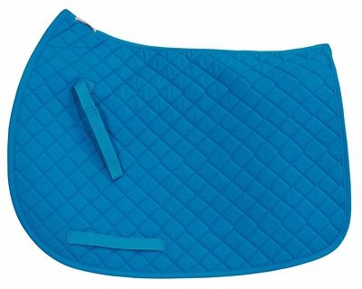 TuffRider Basic Dressage Saddle Pad